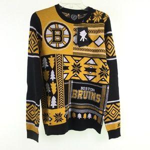 NHL Boston Bruins Ugly H216111